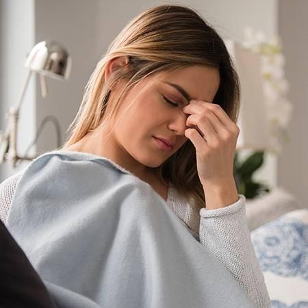 Ständige Rücken- oder Kopfschmerzen: Ab zum Zahnarzt!