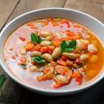 Bohnen-Chili