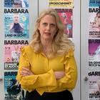 Barbara über badeoel
