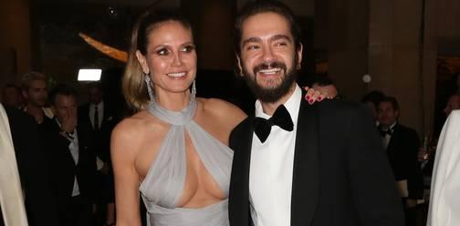 Heidi Klum und Tom Kaulitz sollen heimlich geheiratet haben