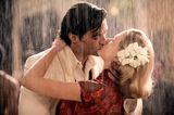 Die schönsten Filmküsse: Nicole Kidman und Hugh Jackman küssen sich im Film Australia