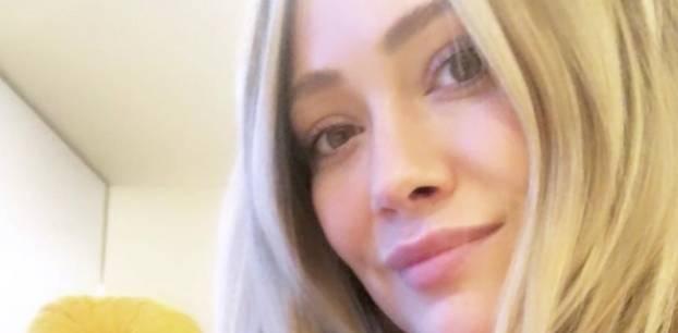 Hillary Duff: Nach diesem Post unterstellen ihre Fans ihr Kindesmissbrauch