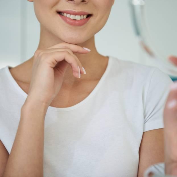 Pickel am Kinn: Ursachen, Hausmittel und Tipps |