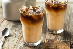 Horchata: Eiskaffee im Glas
