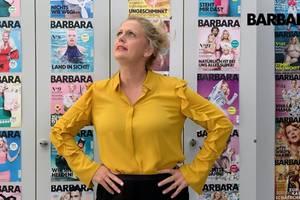Barbara über erziehungsfehler