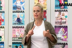 Barbara über handwerker