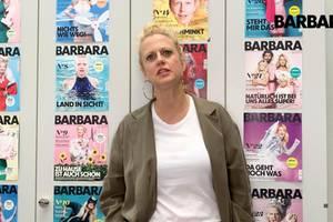 Barbara über elektroauto