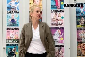 Barbara über wohnmobil