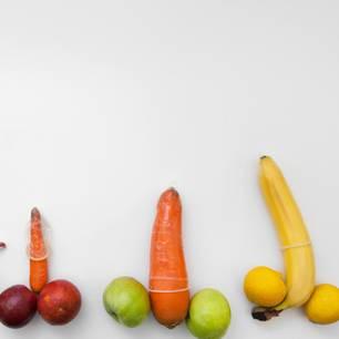 Studie: So sieht laut Frauen der perfekte Penis aus