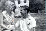 Fotoshooting zum 60. Hochzeitstag: Diese Bilder beweisen, dass Liebe ein Leben lang halten kann