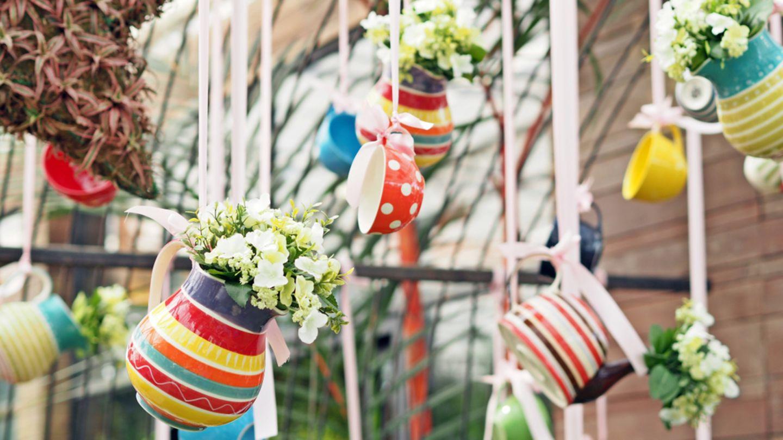 Gartendeko selber machen   die schönsten Ideen   BRIGITTE.de
