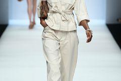 Fashion Week Berlin: Riani