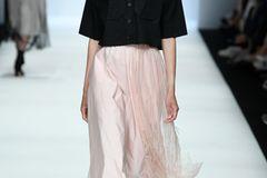 Berlin Fashion Week: Riani