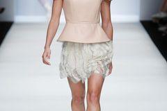 Fashion Week Berlin: Michalsky