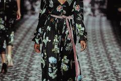 Fashion Week Berlin: Lena Hoschek