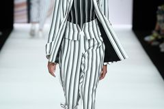 Fashion Week Berlin: Kilian Kerner