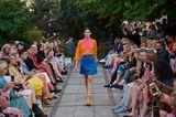 Fashion Week Berlin: Marcel Ostertag