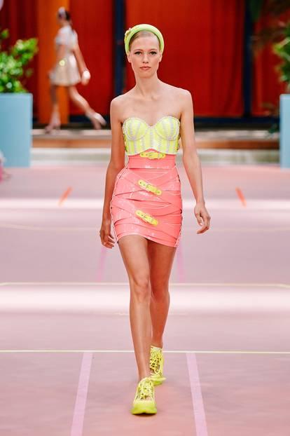 Fashion Week Berlin: Marina Hoermanseder