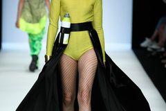Fashion Week Berlin: Rebekka Ruetz