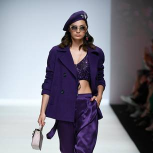 Fashion Week Berlin: Guido Maria Kretschmer