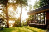Barfußhotels: Glück in Sicht, Glücksburg