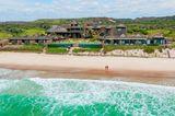 Barfußhotels: Kenoa Resort, Brasilien