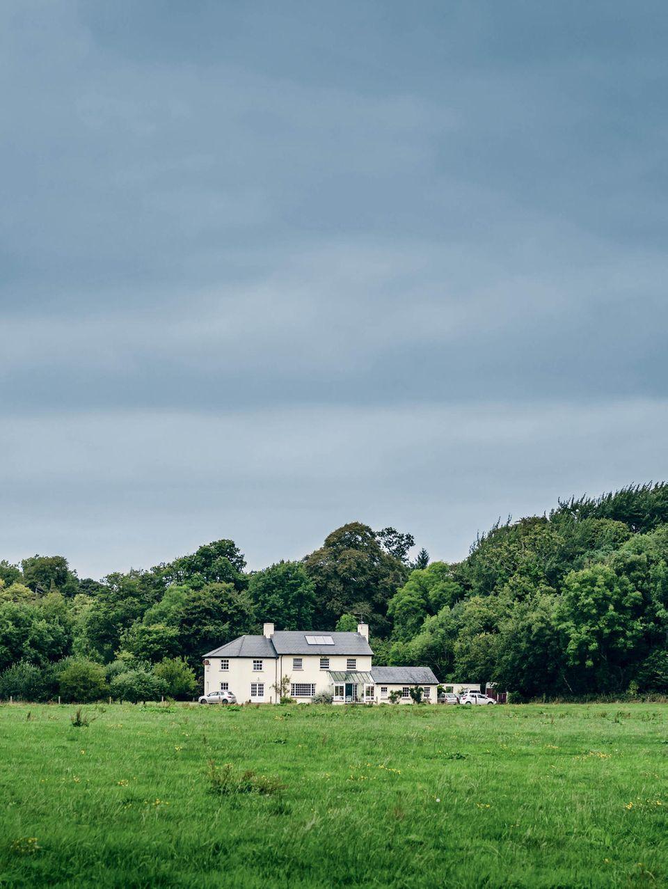 Housesitting: Haus auf dem Land