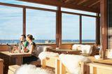 Barfußhotels: Bretterbude, Heiligenhafen