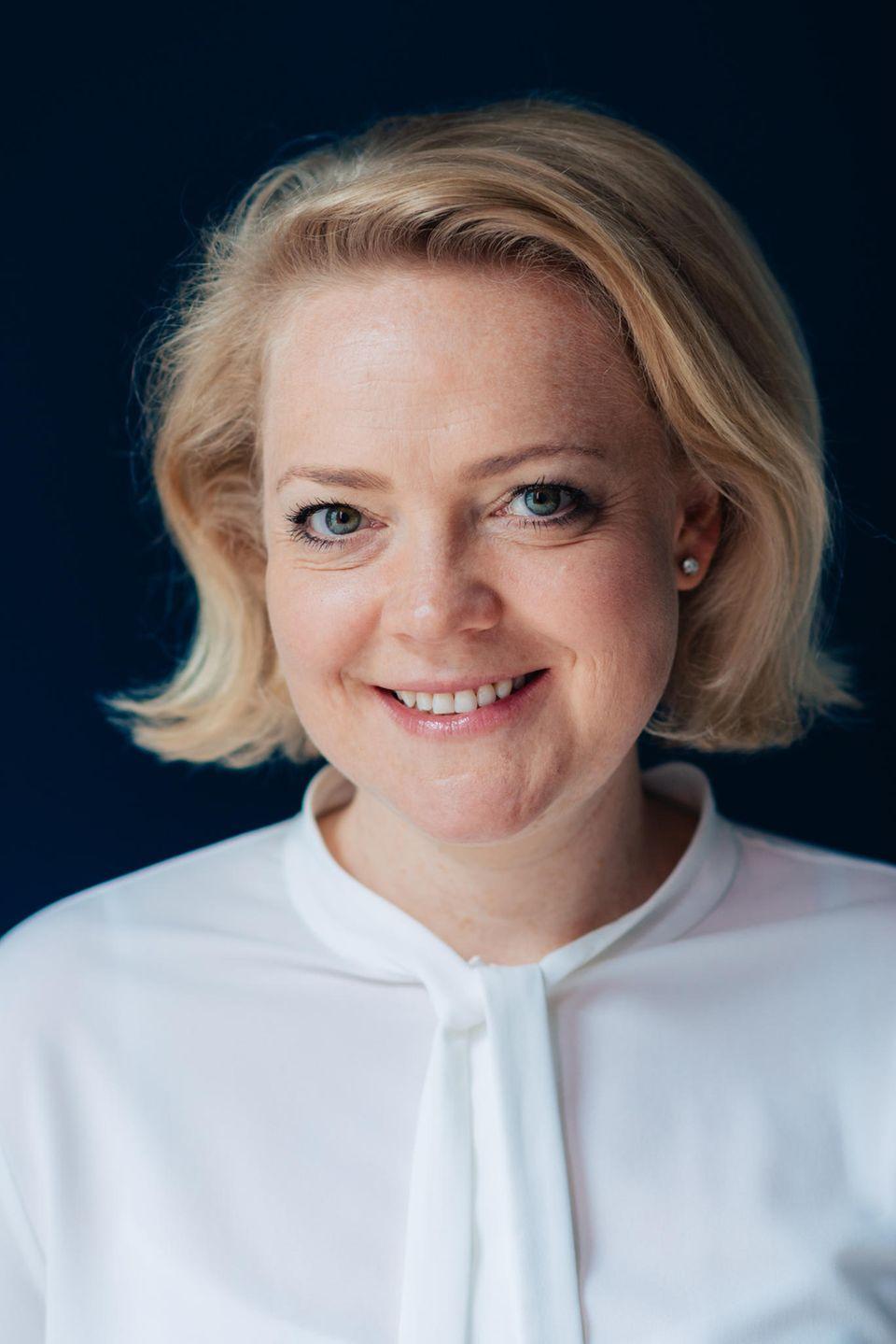 """Ragnhild Struss ist Gründerin und Inhaberin von """"Struss und Partner Karrierestrategien""""."""