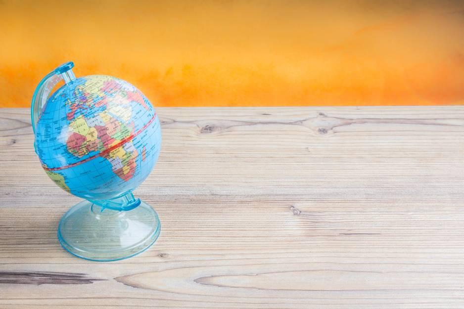 Das sind die 7 beliebtesten Sehenswürdigkeiten der Welt (laut Instagram)