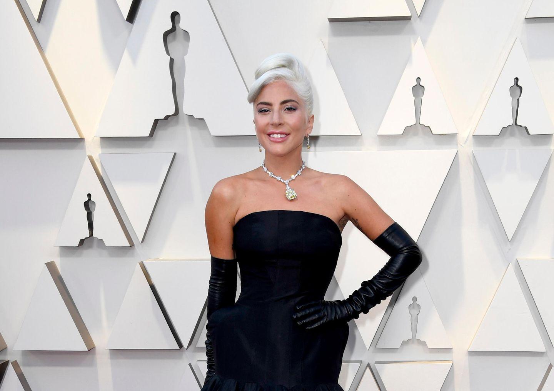 Beautygeheimnisse der Stars: Lady Gaga auf dem Red Carpet
