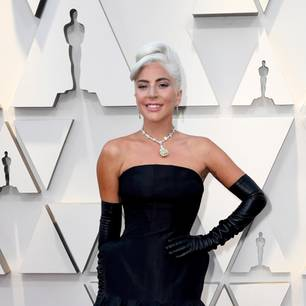 Beautygeheimnisse der Stars: Lady Gaga auf dem Red Carpet