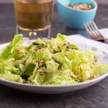 Yum-Yum-Salat Rezept