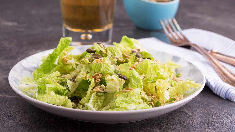 Yum-Yum-Salat