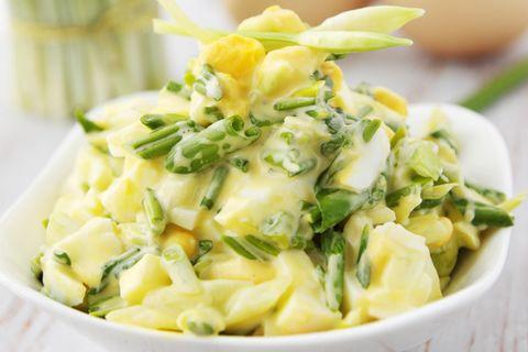 Porree-Salat Rezept