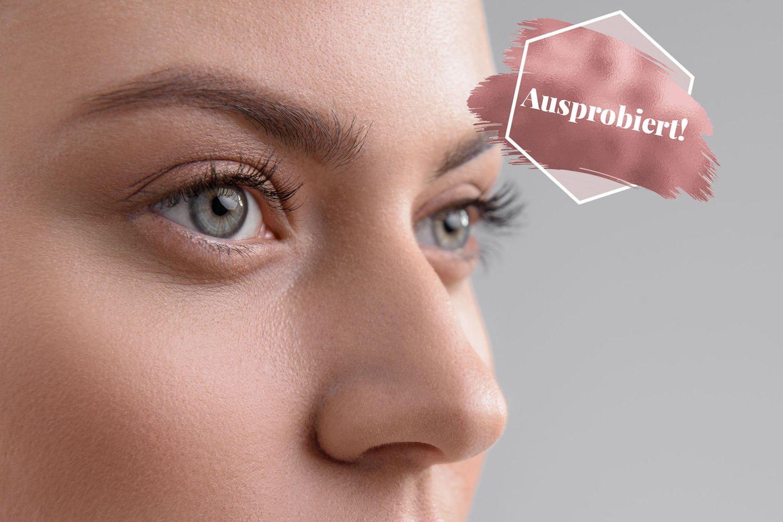 Dauerhaft perfekte Augenbrauen – yes, please! Wir haben die neue Wunder-Behandlung getestet