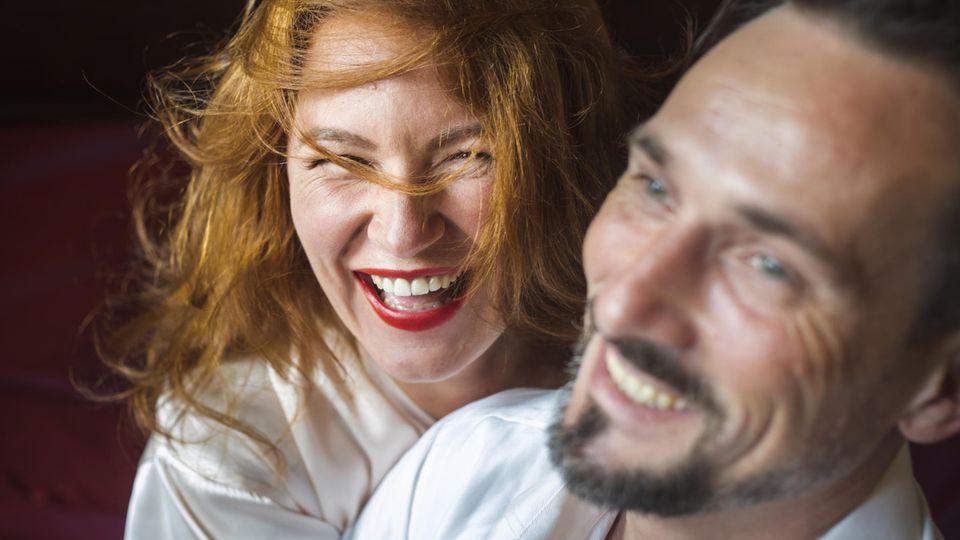 Ewige Liebe kann halten: Forscher enthüllen die beste Zutat für Langzeitbeziehungen