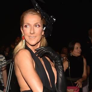 Longbob: Celine Dion