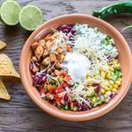 Taco-Salat Rezept