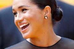 Meghan Markle: Ihre Ohrringe bei der Lion King-Premiere