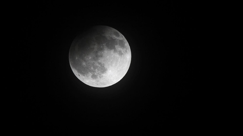 Mondfinsternis Juli 2021