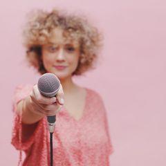 Starke Frauen – starke Storys: Und was hast du zu erzählen?