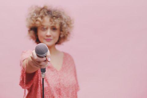 Mitmachen: Starke Frauen – starke Storys: Und was hast du zu erzählen?