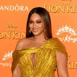 Die Beautygeheimnisse der Stars: Beyonce bei The Lion King