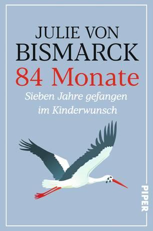 Julie von Bismarck: Sieben Jahre gefangen im Kinderwunsch