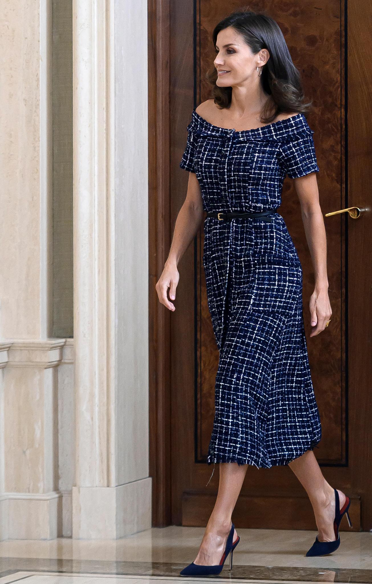 fa73e2ff2e3ac2 Royals, die günstige Kleidung tragen | BRIGITTE.de