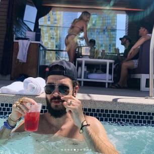 Tom Kaulitz: So teuer war sein wilder Junggesellenabschied!