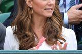 Die Schönheitsgeheimnisse der Royals: Kate bei Wimbledon