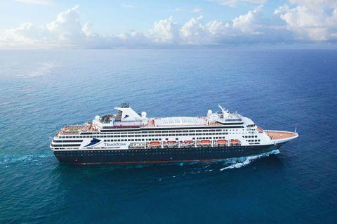 Kreuzfahrtschiff Vasco da Gama