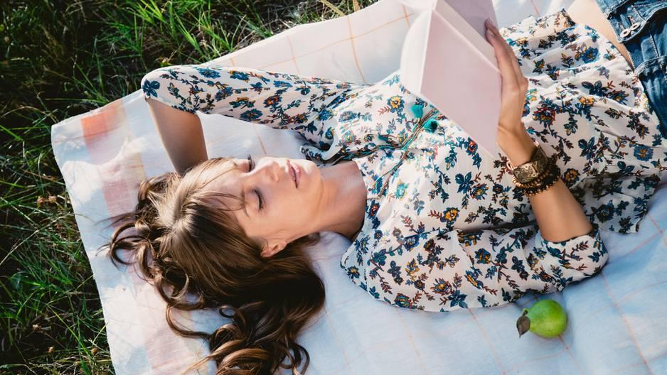 Horoskop: So genießt du Zeit für dich - laut Sternzeichen
